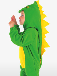 Dinosaur - Child Costume Fancy Dress