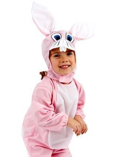 Bunny - Toddler Costume Fancy Dress