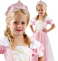 Princess - Toddler Costume