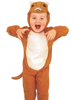 Lion - Toddler Costume Fancy Dress