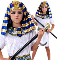 Pharoah - Child Costume Fancy Dress