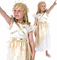 Angel - Child Costume Fancy Dress