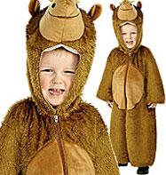 Nativity Camel Costume