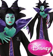 Maleficent - Adult Costume Fancy Dress