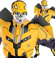 Bumble Bee - Adult Costume Fancy Dress
