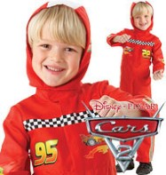 Cars Party Cars 2 Lightning McQueen - Small