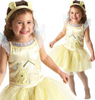 Winnie the Pooh Ballerina - Infant Costume Fancy Dress
