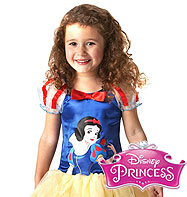 Snow White Ballerina - Infant Costume Fancy Dress