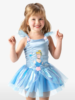 Cinderella Ballerina - Infant Costume Fancy Dress