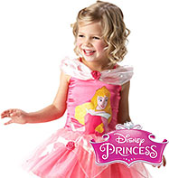 Sleeping Beauty Ballerina - Infant Costume Fancy Dress