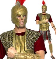 Perseus - Adult Costume Fancy Dress