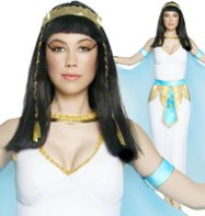 Cleopatra - Adult Costume Fancy Dress