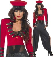 Pop Starlet - Adult Costume Fancy Dress