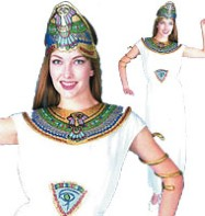Cleopatra- Adult Costume Fancy Dress