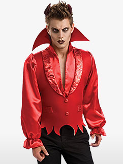 Lucifer - Adult Costume Fancy Dress