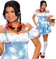 Dorothy - ADULT Fancy Dress