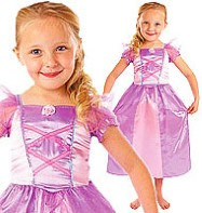 Lilac Princess - Child Costume Fancy Dress