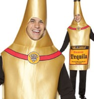 LW Tequila - Adult Costume Fancy Dress