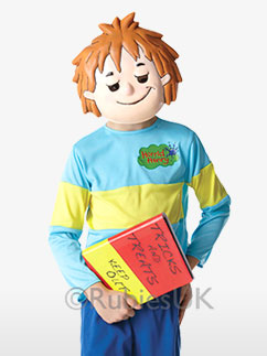 Horrid Henry - Child Costume Fancy Dress