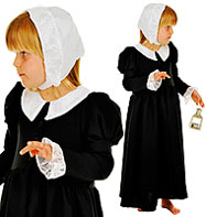 Florence Nightingale - Child Costume Fancy Dress