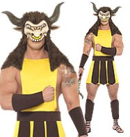 Minotaur - Adult Costume Fancy Dress