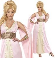 Spartacus Ilithyia - Adult Costume Fancy Dress