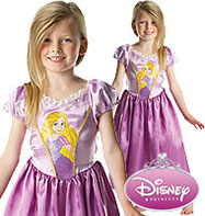 Rapunzel Classic - Child Costume Fancy Dress