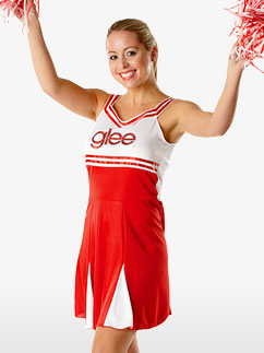 Glee Cheerleader - Adult Costume