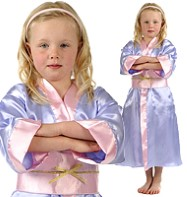 Chinese Lady Pink - Child Costume Fancy Dress