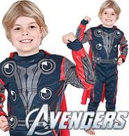 Thor Classic - Child Costume Fancy Dress