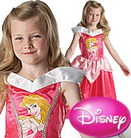 Sleeping Beauty Classic - Child Costume Fancy Dress