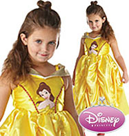 Belle Classic - Child Costume Fancy Dress