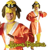 Hong Kong Phooey - Adult Costume Fancy Dress