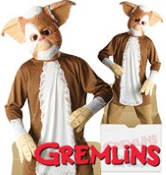 Gizmo - Adult Costume Fancy Dress