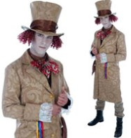 Dickensian Toff - Adult Costume Fancy Dress