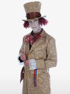 Dickensian Toff - Adult Costume