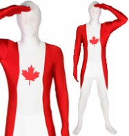 Morphsuit Canada - Adult Costume Fancy Dress