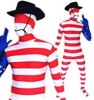 Morphsuit USA - Adult Costume Fancy Dress