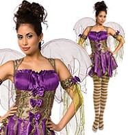 Beaux Fairy - Adult Costume Fancy Dress
