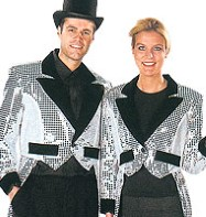 Tailcoat - Adult Costume Fancy Dress