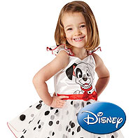 101 Dalmatians Classic - Infant Costume Fancy Dress