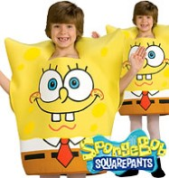 SpongeBob Classic - Child Costume Fancy Dress
