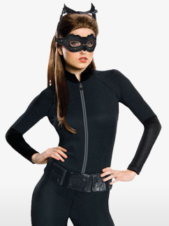 Catwoman - Adult Costume