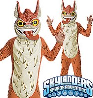 Skylanders Trigger Happy - Child Costume Fancy Dress