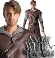 Huntsman - Adult Costume Fancy Dress