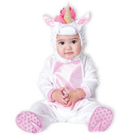 Magical Unicorn - Baby costume Fancy Dress