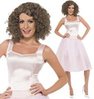Dirty Dancing Baby Last Dance - Adult Costume Fancy Dress
