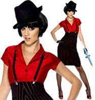 Womens 1920S Costumes