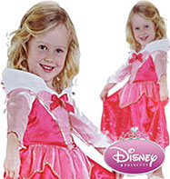 Sleeping Beauty Royale - Child Costume Fancy Dress