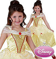 Belle Royale - Child Costume Fancy Dress